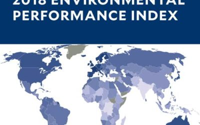 2018 ENVIRONMENTAL PERFORMANCE INDEX